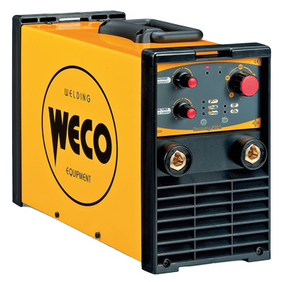 WECO Discovery 200S