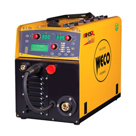 WECO MicroPulse 302 MFK