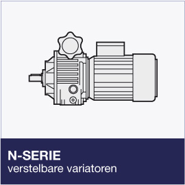 Meer over de N-series