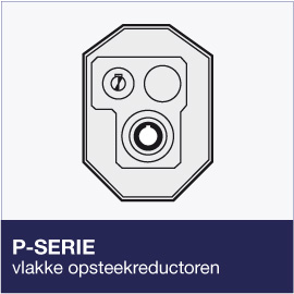 Meer over de P-series