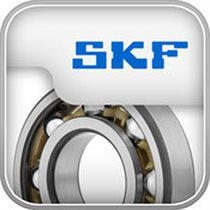 SKF Bearing Calculator App